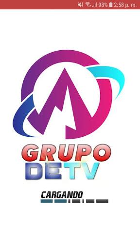 GRUPO DETV HN screenshot 1