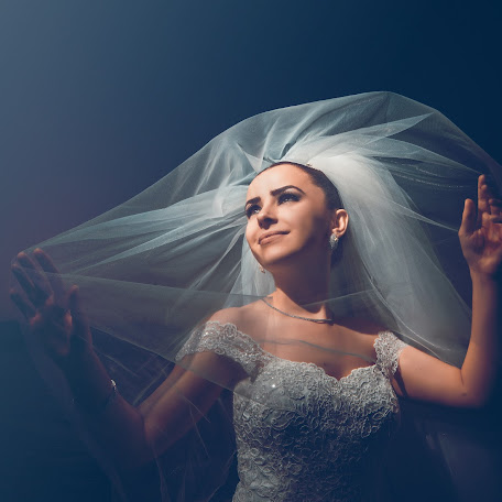 Wedding photographer Emre Kılınç (kln). Photo of 22.03.2017