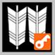 弓道的中表 機能拡張キー(有料版) - Androidアプリ