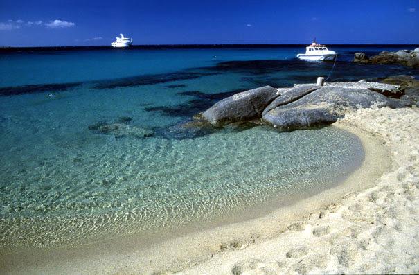 Photo: Naxos Island , Cyclades - Greece