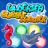 Undersea Bubble Shooter