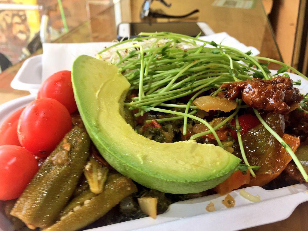 Best vegan restaurants toronto