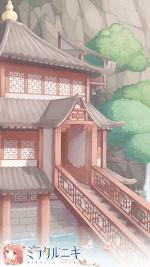 古の夢幻塔