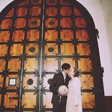 Wedding photographer Kristina Russkikh (RusskihKris). Photo of 08.06.2014