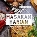 Resep Masakan Rumah Sehari Hari Mudah icon