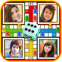 Multiplayer Ludo Pro 2021 - Ludo Video Call Game icon