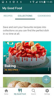 Bbc good food apps on google play screenshot image forumfinder Image collections