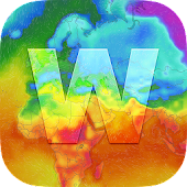 W Pro - Weather Forecast & Animated Weather Maps
