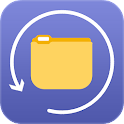 Recovery Back up Files icon