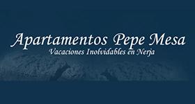 Nueva Página Web de Pepe Mesa Apartamentos