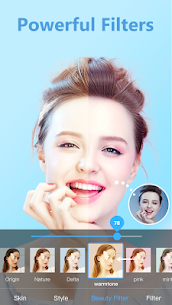Filter Camera – Beauty Camera with Stickers 4