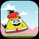 Super Angry Sponge APK