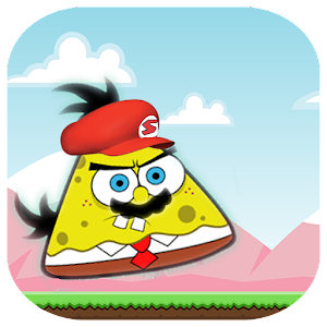 Super Angry Sponge for PC and MAC