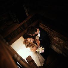 Wedding photographer Natasha Krizhenkova (Kryzhenkova). Photo of 17.10.2017