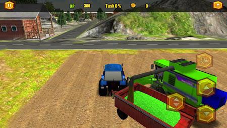Combine Harvester 2016 1.0 screenshot 2085969