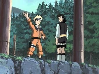 Naruto - The Last Leg: A Final Act of Desperation