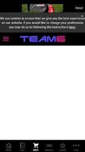 Team 6 fit - náhled