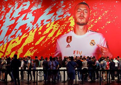 Real Madrid en FIFA doen er nog eens vijf jaar bij