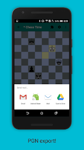 Chess Time Pro: Multiplayer 5