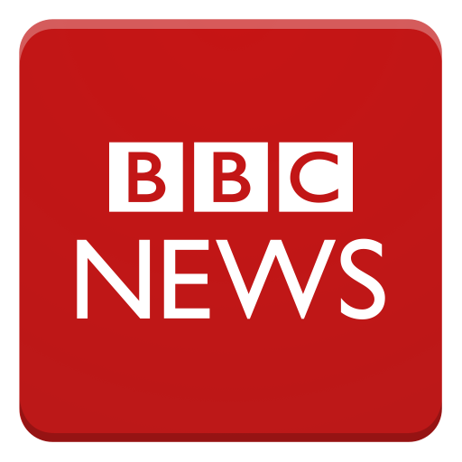 BBC Russian Icon