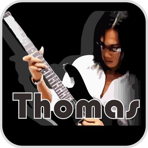 Thomas Arya Syahdu