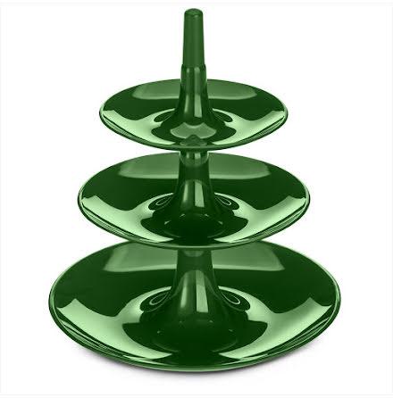 BABELL XS, Kakfat, grön