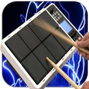 Electronic Drum Beat Pad 24