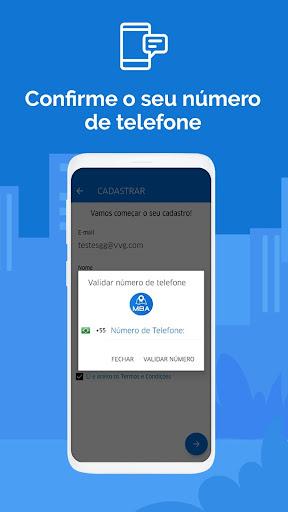 MBA Mototaxi para Passageiro screenshot 3
