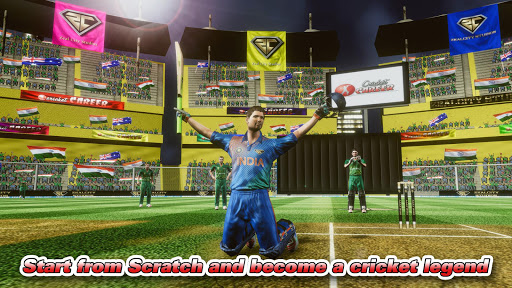 Cricket Career 3.1 screenshots 1
