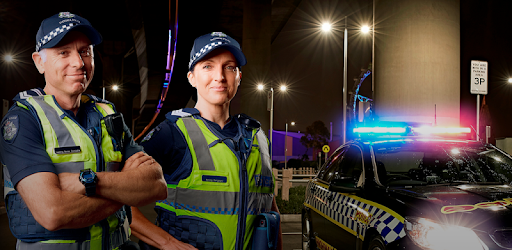 Police Fit - Victoria Police - Apps on Google Play
