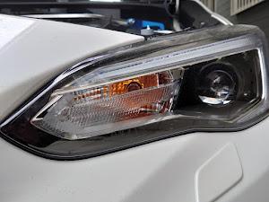 インプレッサ スポーツ GT7のカスタム事例画像 コータさんの2021年01月17日16:49の投稿