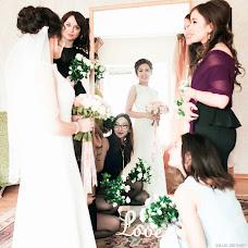 Wedding photographer Bayr Erdniev (bairerdniev). Photo of 22.01.2018