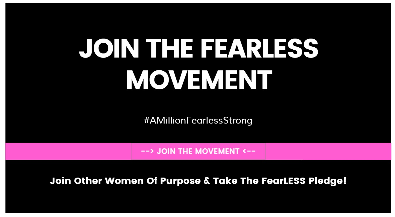 fearless motivation grab the social flyer that inspires you the most and share to inspire others be sure to tag and use