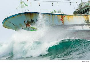 "Photo: Made ""Bol"" Adi Putra, Bali. Photo: Childs #surferphotos"
