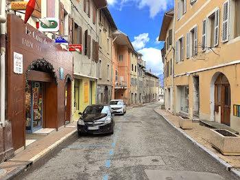 locaux professionels à Saint-Pierre-d'Albigny (73)