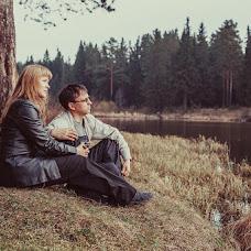 Wedding photographer Vladimir Donchenko (Volknt). Photo of 04.05.2013