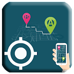 GPS Phone Tracker Location