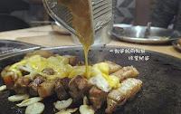 虎樂日韓精肉海鮮火烤吃到飽