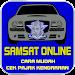 Samsat Online Icon