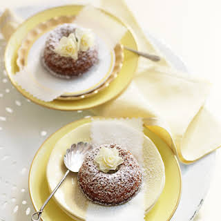 Honey And Gingerbread Bundt Cakes.