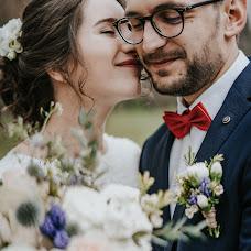 Photographe de mariage Szabolcs Locsmándi (locsmandisz). Photo du 15.04.2019