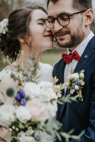 Wedding photographer Szabolcs Locsmándi (locsmandisz). Photo of 15.04.2019