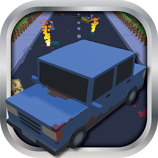 Rising Dead Rampage - Zombie Highway