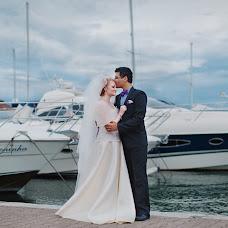 Wedding photographer Emma Menshikova (emmamenshikova). Photo of 22.10.2015