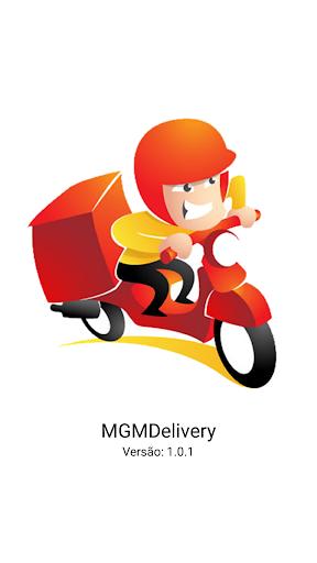 MGMComanda Delivery