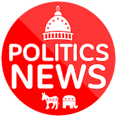 All Politics News in one App