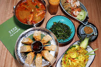 香茅廚泰式餐廳微風南山店