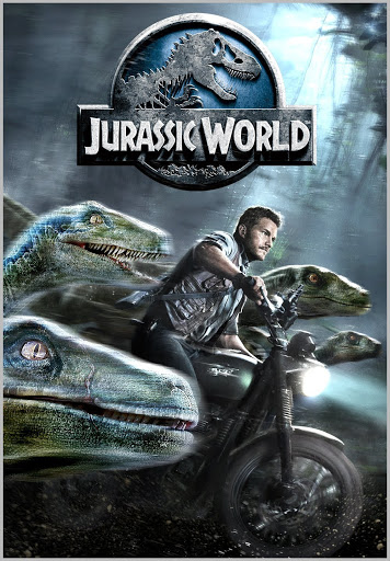 Jurassic World - Movies on Google Play