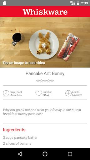 Code Triche Whiskware Pancake Art APK MOD screenshots 2