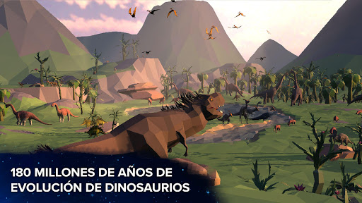 Celular a la singularidad: Evolución nunca termina screenshot 5